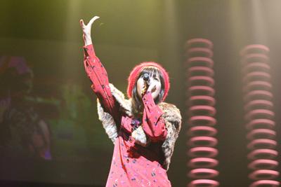 最先鋭にして最進化系の歌姫たちの祭典が今年も開催!――「Live 5pb. 2009 in 五反田ゆうぽうと」ダイジェストレポート!