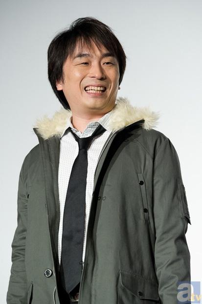 サイコパス』BD&DVD発売記念イ...