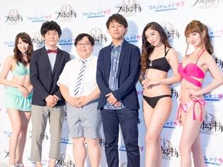 『ファンキル』夏の大型プロジェクトで84名のキル姫が水着姿に!?