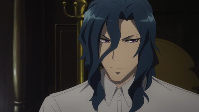 Fate/Apocrypha』第6話より先行...