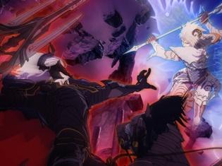 『黒騎士と白の魔王』プレイレポート!黒騎士(CV:細谷佳正さん)と白の魔王(CV:速水奨さん)の戦いがアツい!