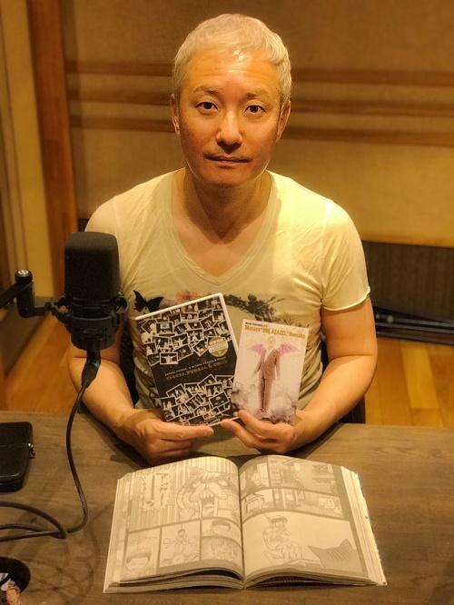 「第48回 ホワイトデーですよ、小野坂さん。G」