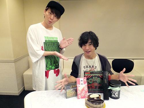 #105『「知能指数低いわ〜〜(笑) by木村」「めっちゃありますよ!ドリンキングウォラー! by岡本」』