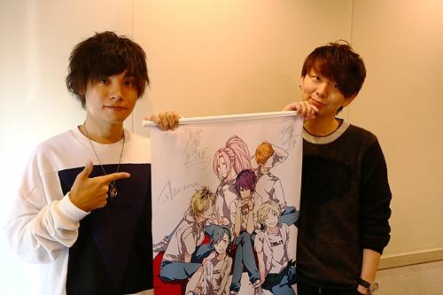 #107『「ラジオを通してのバトルが(笑) by木村」「争いが起きそうです! by岡本」』
