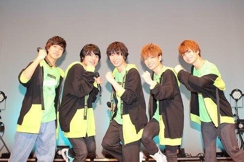 #23「みんなで……上村さん誕生日おめでとう!!」