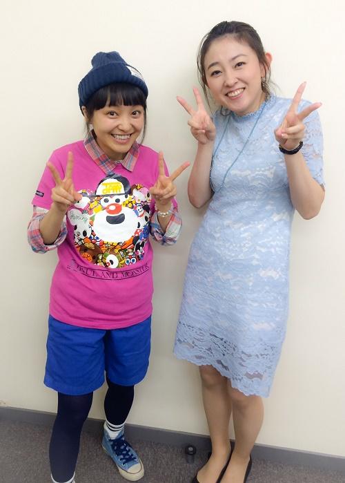 [第762回]ゲスト:金田朋子さん