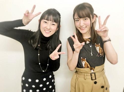 [第852回]ゲスト:小松未可子さん