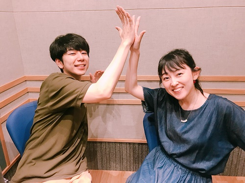 [第873回]ゲスト:西山宏太朗さん